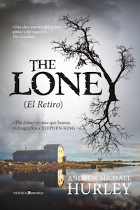 the loney retiro andrew michael hurley libreria javier berenice