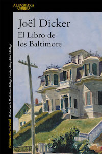 libro baltimore dicker descargas libreria javier club lectura