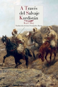 traves kurdistan karl may libreria javier